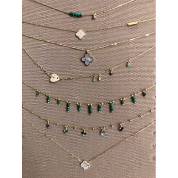 Collier N°7