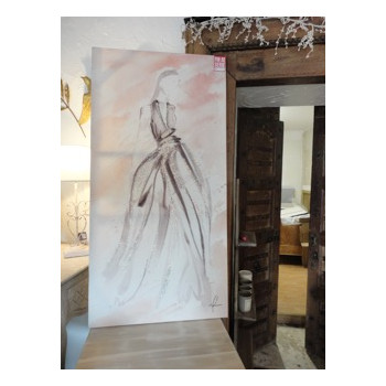 TOILE LADY CHIC